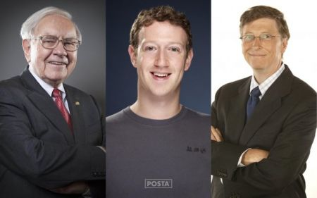 اخبار علمی  ,خبرهای  علمی ,امکان پیشبینی ثروتمند شدن افراد