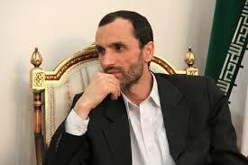 «بقايي» احمدينژاد «بقايي» مصدق