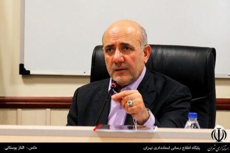 رئیس ستاد انتخابات استان تهران: هیاتهای اجرایی انتخابات شوراها دهه پایانی اسفند تشکیل میشود
