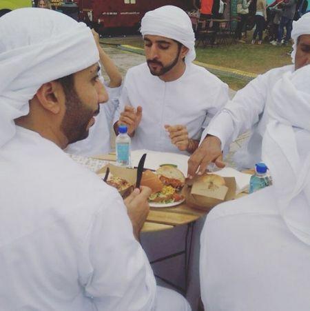 اخباربین الملل,خبرهای بین الملل,حمدان بن محمد