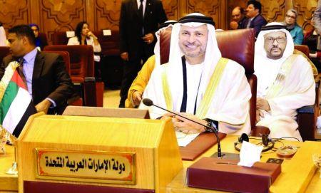 3 شرط کشورهای جنوب خلیج فارس برای تعامل با ایران / امارات: از این پس نمیپذیریم که نظارهگر پیروزیهای جدید ژنرالهای ایرانی باشیم