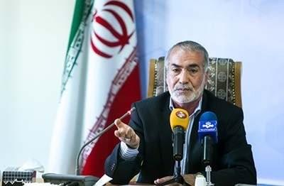 رئیس خانه احزاب: کاندیدای ریاستجمهوری و عضو ستاد انتخابات روحانی نیستم