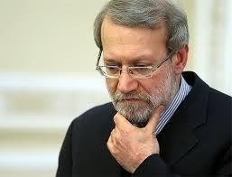 لاریجانی: رجال الغیب نیستم اما امیدوارم آقای روحانی موفق باشند/ این که کل برجام را خراب بدانیم دور از واقعیت است