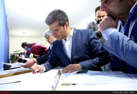 اولین روز ثبتنام از داوطلبان انتخابات شوراها