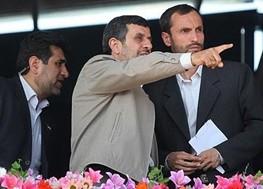 «نسخه» محمود احمدینژاد برای انتخابات ۹۶