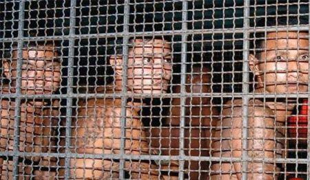 اخبارگوناگون ,خبرهای  گوناگون,ترسناکترین زندان های دنیا