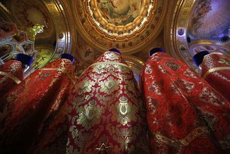عکسهای جالب,تصاویر دیدنی,مراسم عید پاک