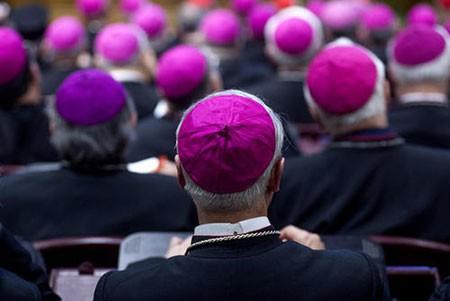 عکسهای جالب,تصاویر دیدنی,کشیش های ایتالیایی