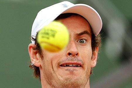 عکسهای جالب,تصاویر جالب,تنیس