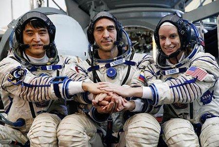 تصاویر دیدنی,تصاویر جالب,فضانوردان