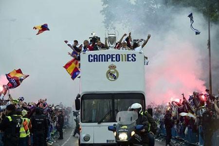 تصاویر دیدنی,تصاویر جالب,رئال مادرید