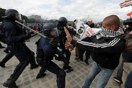 عکسهای جالب,تصاویر جالب,فرانسه