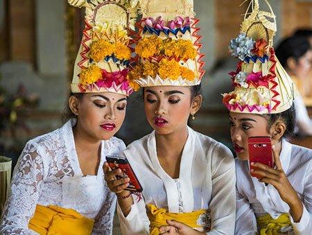 عکسهای جالب,عکسهای جذاب,اندونزی