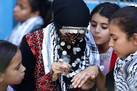 عکسهای جالب,عکسهای جذاب,غزه