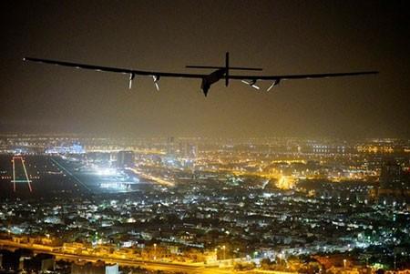 عکسهای جالب,تصاویر جالب,هواپیمای خورشیدی