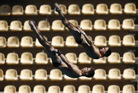 عکسهای جالب,تصاویر جالب,المپیک