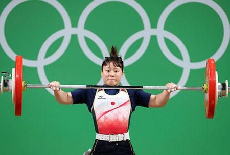 عکسهای جالب,تصاویر دیدنی, المپیک ریو