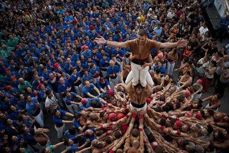 عکسهای جالب,عکسهای جذاب,اسپانیا
