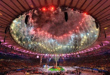 عکسهای جالب,عکسهای جذاب,المپیک 2016