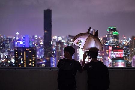 عکسهای جالب,عکسهای جذاب,بانکوک
