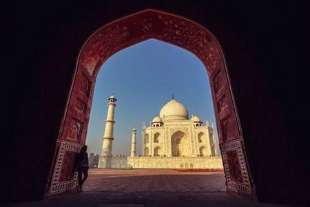 عکسهای جالب,تصاویر دیدنی,هند