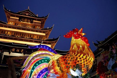 عکسهای جذاب,تصاویر دیدنی,سال نوی چینی