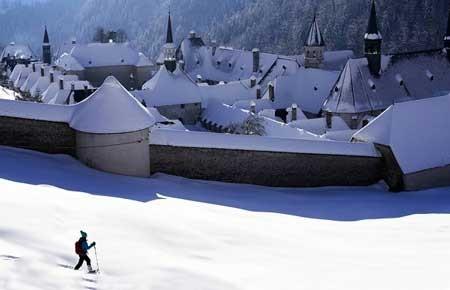 عکسهای جالب,عکسهای جذاب, زمستان