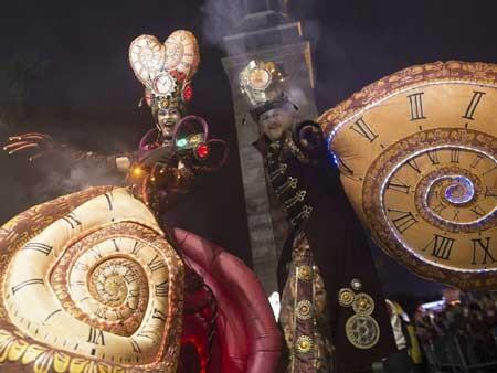 عکسهای جالب,عکسهای جذاب, سال نوی چینی