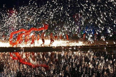 عکسهای جالب,تصاویر جالب, سال نوی چینی