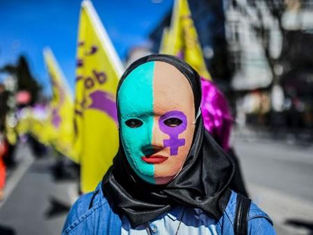 عکسهای جالب,عکسهای جذاب,روز جهانی زن
