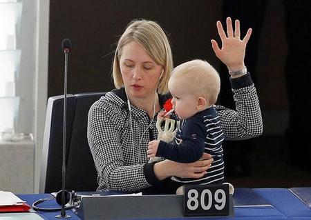 عکسهای جالب,عکسهای جذاب,پارلمان اروپا