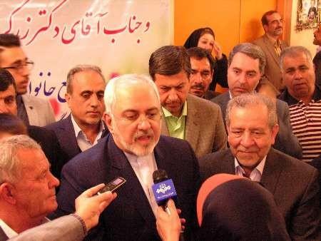 ظریف:امریکا بدعهدی کند، ایران برای بازگشت به شرایط قبل از برجام، امادگی کامل دارد