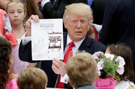 اخبار,عکس خبری,مسابقه حمل تخممرغ در کاخ سفید
