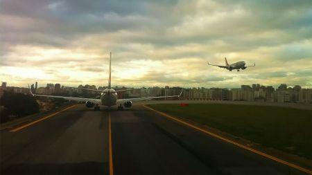 اخبار,اخبار گوناگون,زیباترین باندپرواز فرودگاههای دنیا
