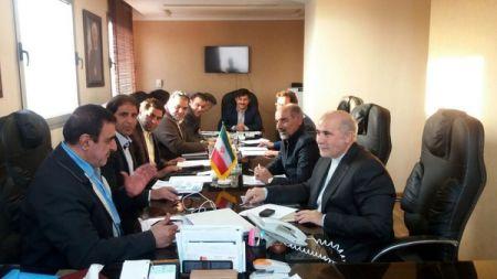 حمایت حزب تدبیر و توسعه از کاندیداتوری روحانی
