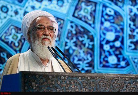 امام جمعه تهران: افرادی که رد صلاحیت شدند برای رییسجمهوری صالح نیستند