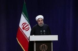 روحانی: در دوران تحریم برخی نفت را بردند، دادند و خوردند /جنگ طلبان را بیجهت تحریک نمیکنیم