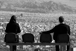 رواج پدیده ادامه زندگی زوجین با هم پس از «طلاق»