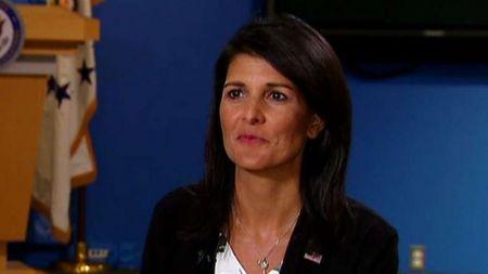 آمریکا: سازمان ملل به جای ایران و کره شمالی به اسرائیل حمله می کند/ اسد یک جنایتکار جنگی است که باید محاکمه شود