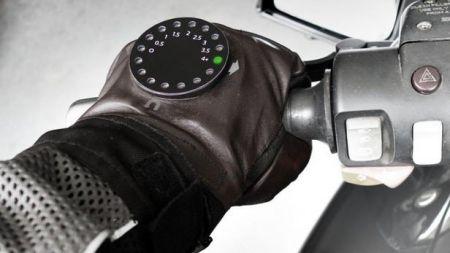 اخبارعلمی ,خبرهای  علمی ,دستکش هوشمند