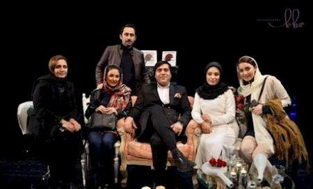 ازدواج مجری تلویزیون با خواننده پاپ بعد از جدایی پر سرو صدا از همسر اولش