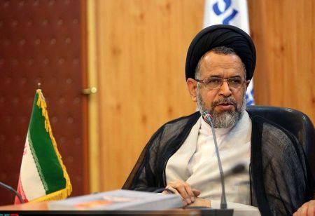 وزیر اطلاعات: دولت مخالف دستگیریها است/ مدیران کانالهای تلگرامی باید آزاد شوند