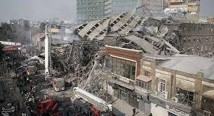 مقصران پلاسکو مشخص شدند/ ایمن سازی ساختمان امکان پذیر بوده