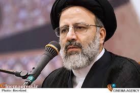 ابراهیم رئیسی رسما اعلام کاندیداتوری کرد