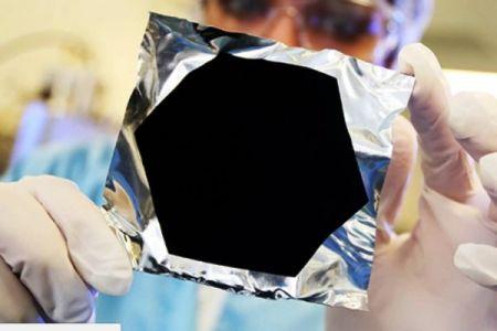 اخبار علمی ,خبرهای علمی,سیاه ترین ماده دنیا