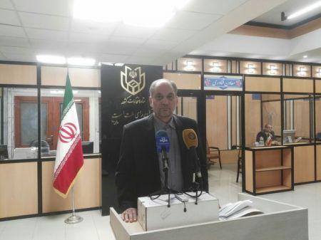 آخرین آمار ثبت کنندگان در انتخابات شوراها