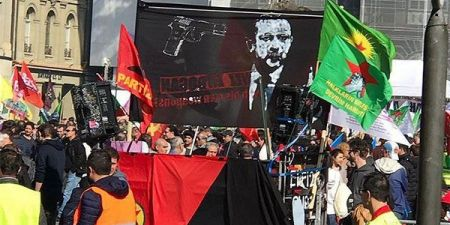 اخبار بین الملل ,خبرهای  بین الملل ,تابلوی قتل اردوغان