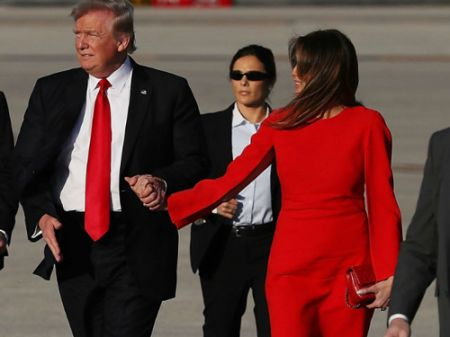اخبار,اخبار بین الملل,ترامپ