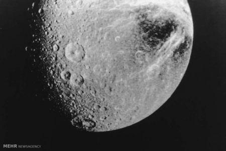 اخبارعلمی,خبرهای علمی,خاک ماه