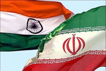 برگزاری نشست مشورتی سیاسی ایران و هند در تهران